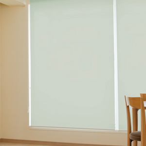 日本製 ロールスクリーン オーダー 1cm単位 リーズナブル 幅91~135cm 高さ251~300cm タチカワブラインドグループ(代引不可)【送料無料】