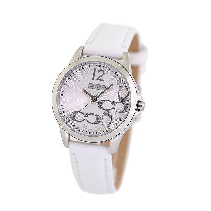 COACH コーチ 腕時計 レディース 14501616 クラシックシグネチャー ウォッチ ブランド プレゼント ギフト【送料無料】