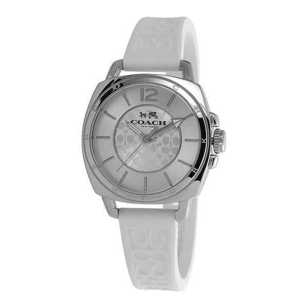 COACH コーチ 腕時計 レディース 14502093 ボーイフレンドミニ ウォッチ ブランド プレゼント ギフト【送料無料】