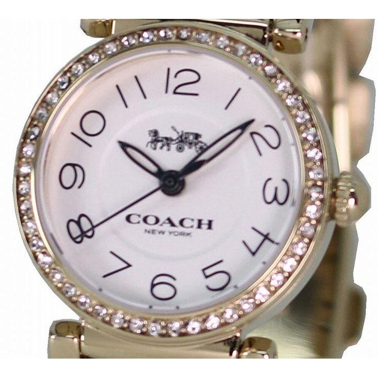 COACH コーチ 新作 腕時計 レディース 14502852 MADISON ウォッチ ブランド プレゼント ギフト【ポイント10倍】