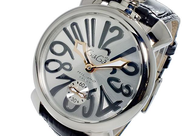 ガガミラノ GAGAMILANO 5010.07S 腕時計メンズ レディース ギフト プレゼント ブランド カジュアル おしゃれ【送料無料】【int_d11】