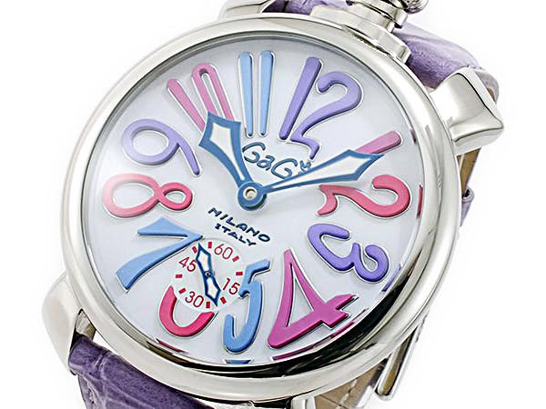 ガガミラノ GAGAMILANO 5010.09S 腕時計メンズ レディース ギフト プレゼント ブランド カジュアル おしゃれ【送料無料】