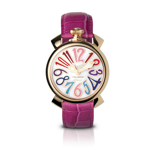 ガガミラノ GAGAMILANO 5021.1 腕時計メンズ レディース ギフト プレゼント ブランド カジュアル おしゃれ【送料無料】