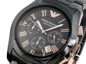 エンポリオアルマーニ E.ARMANI AR1410 腕時計メンズ レディース ギフト プレゼント ブランド カジュアル おしゃれ【送料無料】