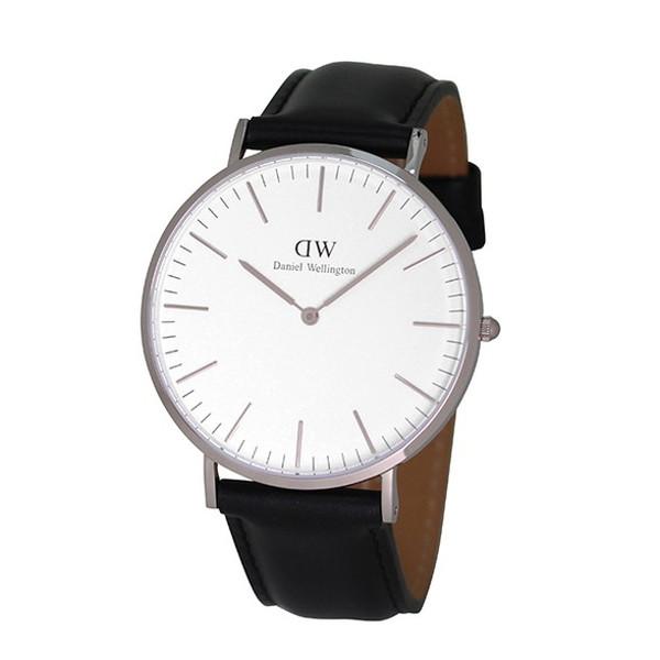 DanielWellington 腕時計 ダニエルウェリントン DW00100020 メンズ レディース ブランド プレゼント ギフト 誕生日【送料無料】