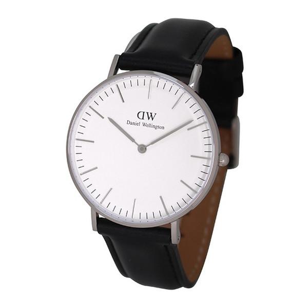 DanielWellington 腕時計 ダニエルウェリントン DW00100053 メンズ レディース ブランド プレゼント ギフト 誕生日【送料無料】