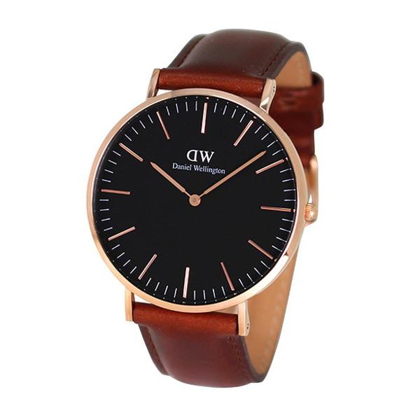 DanielWellington 腕時計 ダニエルウェリントン DW00100124 メンズ レディース ブランド プレゼント ギフト 誕生日【送料無料】