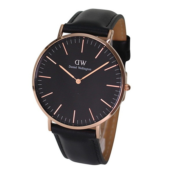 DanielWellington 腕時計 ダニエルウェリントン DW00100127 メンズ レディース ブランド プレゼント ギフト 誕生日【送料無料】