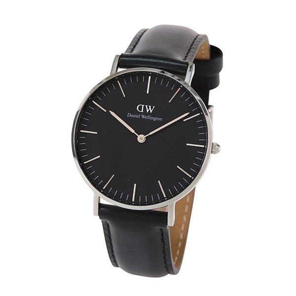 DanielWellington 腕時計 ダニエルウェリントン DW00100145 メンズ レディース ブランド プレゼント ギフト 誕生日【送料無料】