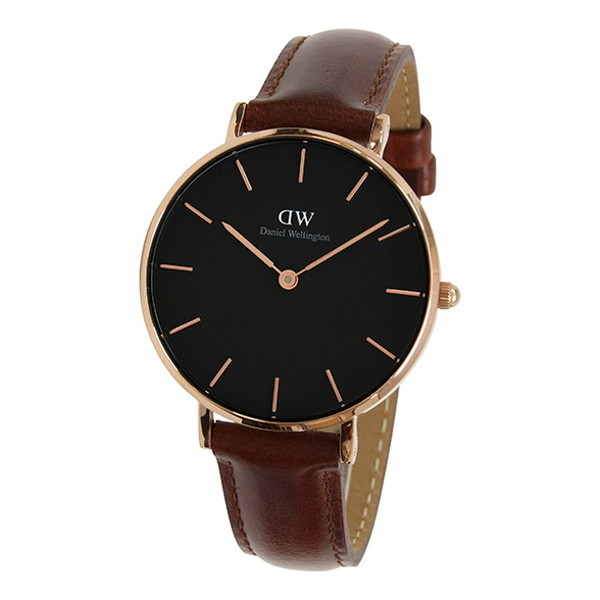 DanielWellington 腕時計 ダニエルウェリントン DW00100169 メンズ レディース ブランド プレゼント ギフト 誕生日【送料無料】