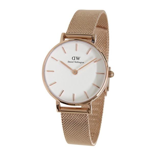 DanielWellington 腕時計 ダニエルウェリントン DW00100219 メンズ レディース ブランド プレゼント ギフト 誕生日【送料無料】