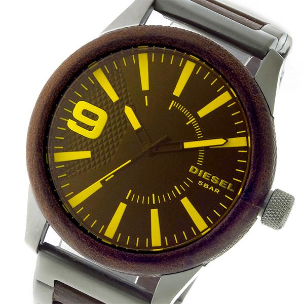 ディーゼル DIESEL DZ1799 腕時計メンズ レディース ギフト プレゼント ブランド カジュアル おしゃれ【送料無料】