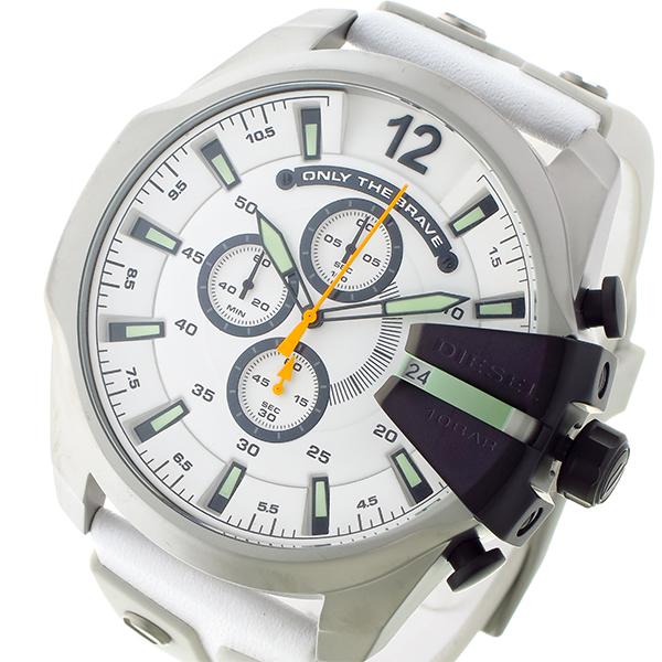 ディーゼル DIESEL DZ4454 腕時計メンズ レディース ギフト プレゼント ブランド カジュアル おしゃれ【ポイント10倍】