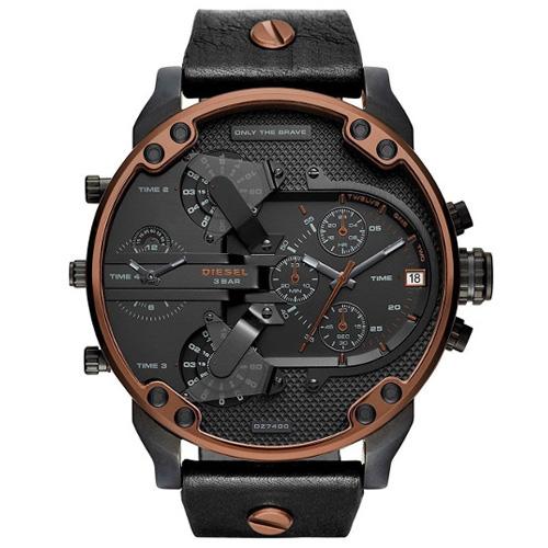ディーゼル DIESEL DZ7400 腕時計メンズ レディース ギフト プレゼント ブランド カジュアル おしゃれ【送料無料】