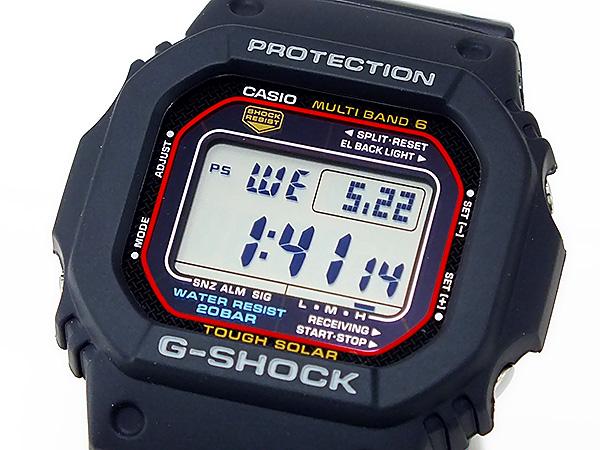 カシオ CASIO GW-M5610-1B 腕時計メンズ レディース ギフト プレゼント ブランド カジュアル おしゃれ【送料無料】