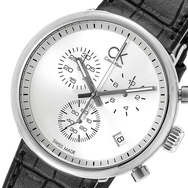 Calvin Klein カルバンクライン K2N281C6 腕時計メンズ レディース ギフト プレゼント ブランド カジュアル おしゃれ【送料無料】