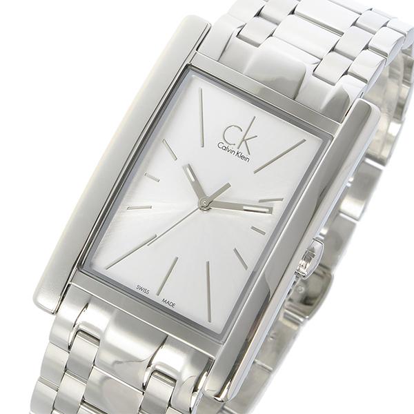 Calvin Klein カルバンクライン K4P21146 腕時計メンズ レディース ギフト プレゼント ブランド カジュアル おしゃれ【送料無料】