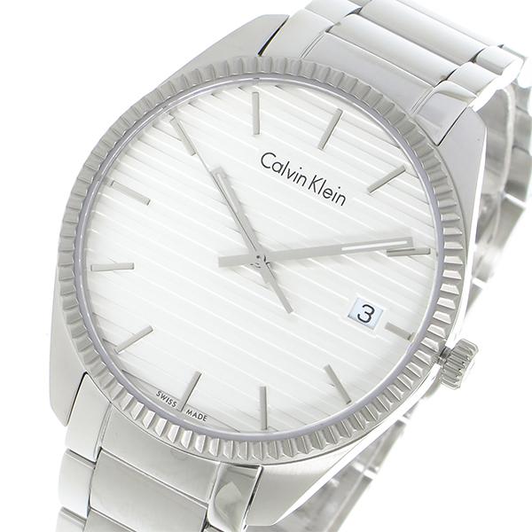 Calvin Klein カルバンクライン K5R31146 腕時計メンズ レディース ギフト プレゼント ブランド カジュアル おしゃれ【送料無料】