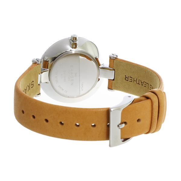 スカーゲン SKAGEN SKW2455 腕時計メンズ レディース ギフト プレゼント ブランド カジュアル おしゃれ【ポイント10倍】