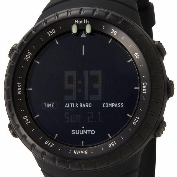 SUUNTO スント SS014279010 腕時計メンズ レディース ギフト プレゼント ブランド カジュアル おしゃれ【送料無料】