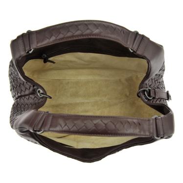 bottegaveneta 125787-V0016 2072手袋BOTTEGA VENETA/bottegaveneta/手袋/toto/暗褐色/女士/125787-V0016 2072