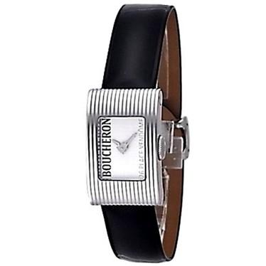 【売れ筋】 BOUCHERON ブシュロン WA009501 レディース 腕時計【送料無料】, 揖宿郡 e4c76553