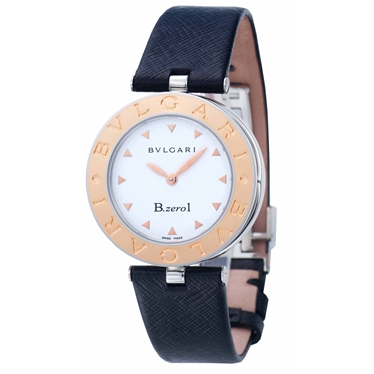 BVLGARI ブルガリ ビーゼロワン BZ30WSGL-M レディース 腕時計【送料無料】【ポイント10倍】