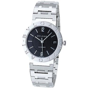 BVLGARI ブルガリ ブルガリブルガリ BB33SSD AUTO メンズ 腕時計【送料無料】【ポイント10倍】