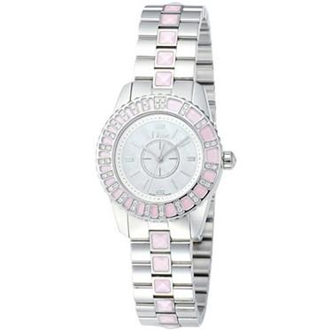 Dior克里斯琴迪奥Dior水晶CD112111M001女士手表