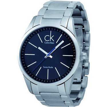 ck CK粗体字K22411.02男子的手表