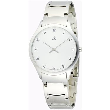 CK 卡尔文 · 克莱恩经典张力 K26211.38 男装手表
