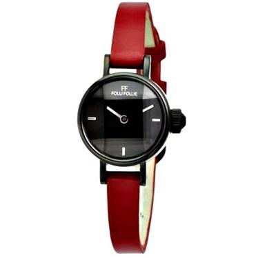 Folli Follie フォリフォリ WF9Y008SPK RED レディース 腕時計K1lcTFJ
