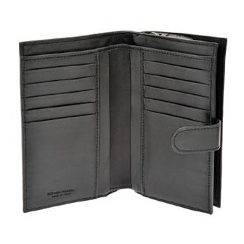 BOTTEGA VENETA ボッテガヴェネタ 121060 V001N 1000 二つ折り財布 レディース 送料無料rdoeCxB