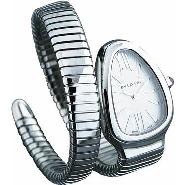 BVLGARI ブルガリ セルペンティ SP35C6SS1T レディース 腕時計【送料無料】【ポイント10倍】