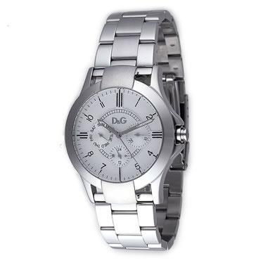 最初の  D&G ディーアンドジー TEXAS DW0538 メンズ 腕時計, フチュウシ c3d78359