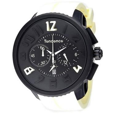 TENDENCE テンデンス ラウンドガリバー 02046022 メンズ 腕時計【ポイント10倍】