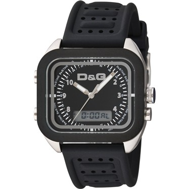 【ラッピング無料】 D&G ディーアンドジー VOCALS DW0299 腕時計 メンズ, チュウルイムラ f1fcd6f0