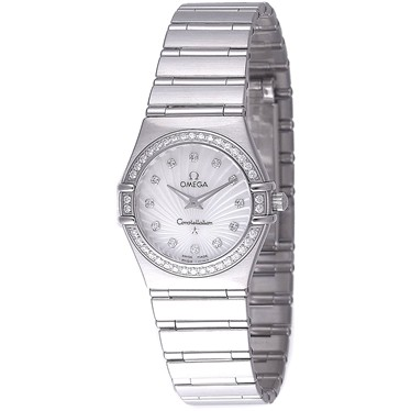 OMEGA Omega Constellation 111.15.26.60.55.001 watches ladies