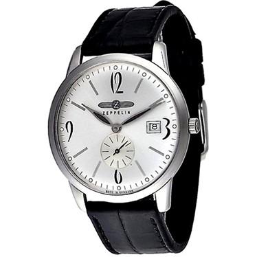 【海外 正規品】 ZEPPELIN ツェッペリン Flatine 73344 腕時計 メンズ, ロストボールの shop 南風 5b60daad