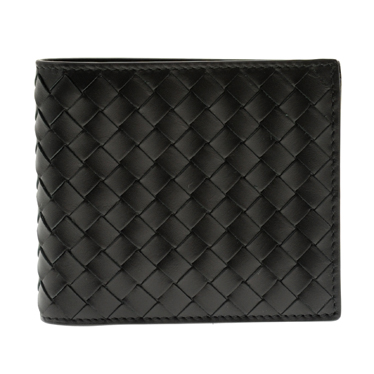 rikomendo  BOTTEGA VENETA Bottega Veneta 113993-V4651 1000 2 bi-fold men s  wallet (pennies into nothingness)  164ec889e3de2