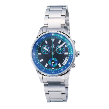 CK Calvin Klein手錶charenjikurono K32173.78人