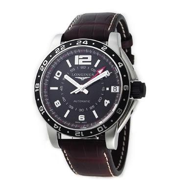 ロンジン LONGINES 腕時計 アドミラル L3.668.4.66.3 メンズ 【ポイント10倍】