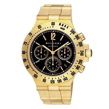 ブルガリ BVLGARI 腕時計 ディアゴノプロフェッショナル CH40GGDTA メンズ 【ポイント10倍】