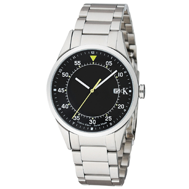 卡尔文 · 克莱因卡尔文克莱恩手表大胆发光 K22321.11 男装