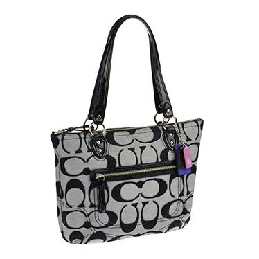 COACH coach 23473 / SV / Z3 handbag bag ladies handbag bag