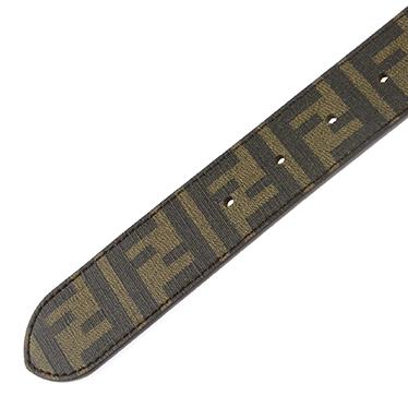 FENDI Fendi 8C0476-00GRP/F0A72 belt men's belt