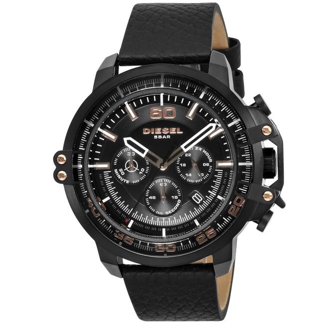 DIESEL ディーゼル DZ4409 ブランド 時計 腕時計 メンズ 誕生日 プレゼント ギフト カップル(代引不可)【送料無料】