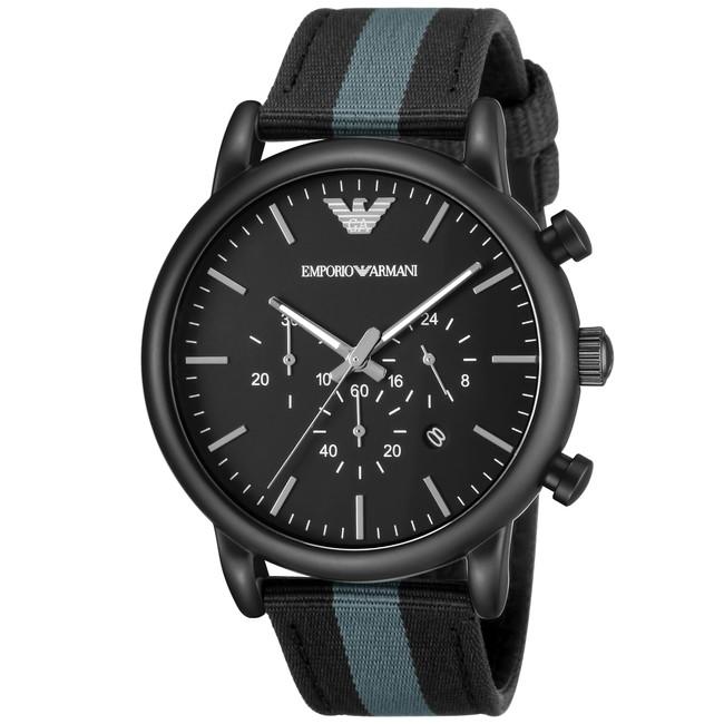 EMPORIOARMANI エンポリオ・アルマーニ AR1948 ブランド 時計 腕時計 メンズ 誕生日 プレゼント ギフト カップル(代引不可)【送料無料】