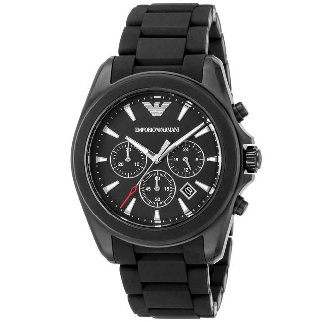 EMPORIOARMANI エンポリオ・アルマーニ AR6092 ブランド 時計 腕時計 メンズ 誕生日 プレゼント ギフト カップル(代引不可)【送料無料】
