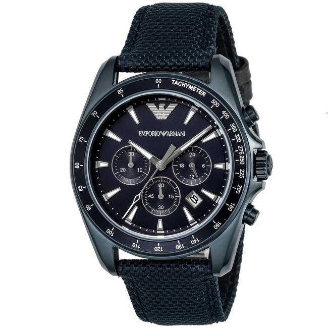 EMPORIOARMANI エンポリオ・アルマーニ AR6132 ブランド 時計 腕時計 メンズ 誕生日 プレゼント ギフト カップル(代引不可)【送料無料】